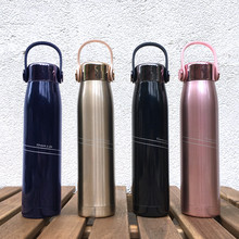 nsulated cup Thermos Mug Stainless Steel 320 ml Double Wall Creative  School Home office Coffee Drink Travel Cup i