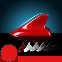 Lsrtw2017 Abs Car Roof Shark Fin Antenna Trims for Kia K3 Cerato 2012 2013 2014 2015 2016 2017 2018 2019 2020 Interior Forte