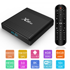 X96 Air Android tv b...