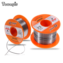 Tin-Wire Rosin-Core Melt Solder Tin Lead 63/37-Flux