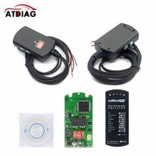 מקורי AdBlue אמולטור מערכת תיבת 9 ב 1 AdBlue 8in1 V3.0 BS סופר איכות adblue 8 ב 1 א