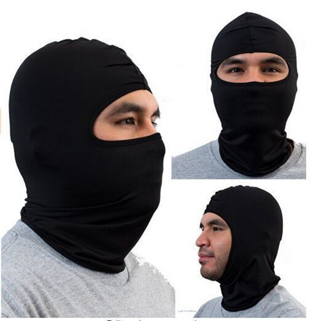 Balaclava motorcycle half face mask cover warm winter sports skiing snow scarf outdoor sports neck protection bicycle face mask 4