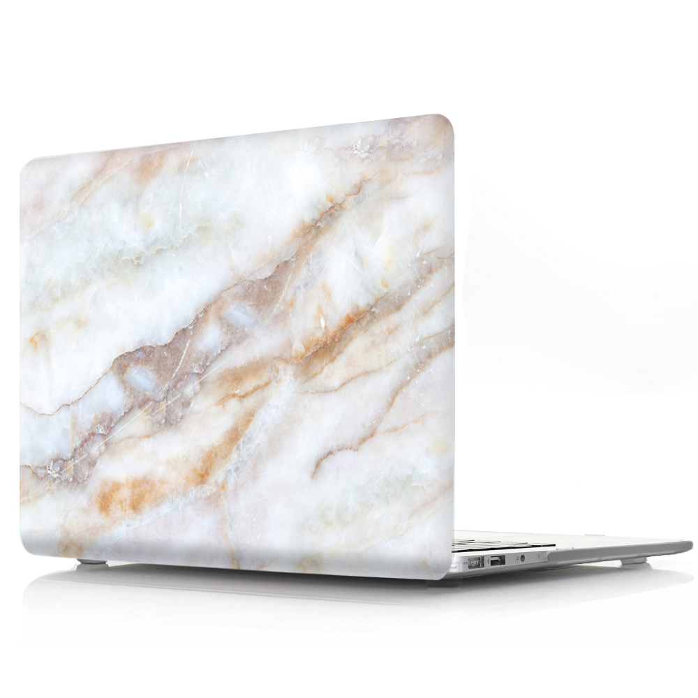 Marble Retina Case for MacBook 138