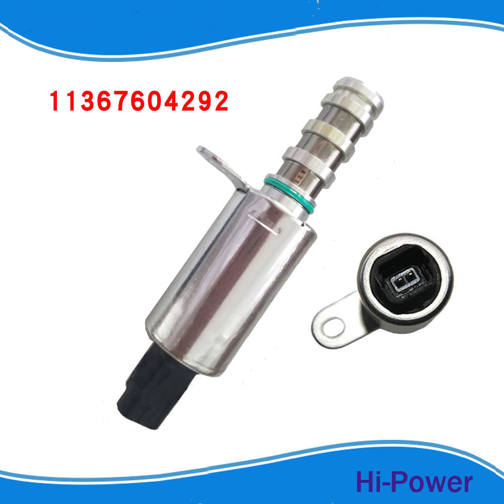 Variable Timing Solenoid Valve <font><b>11367604292</b></font> 11368610388 11367587760 11367564734 11367566652 for BMW 320I Mini Cooper 07-12 image