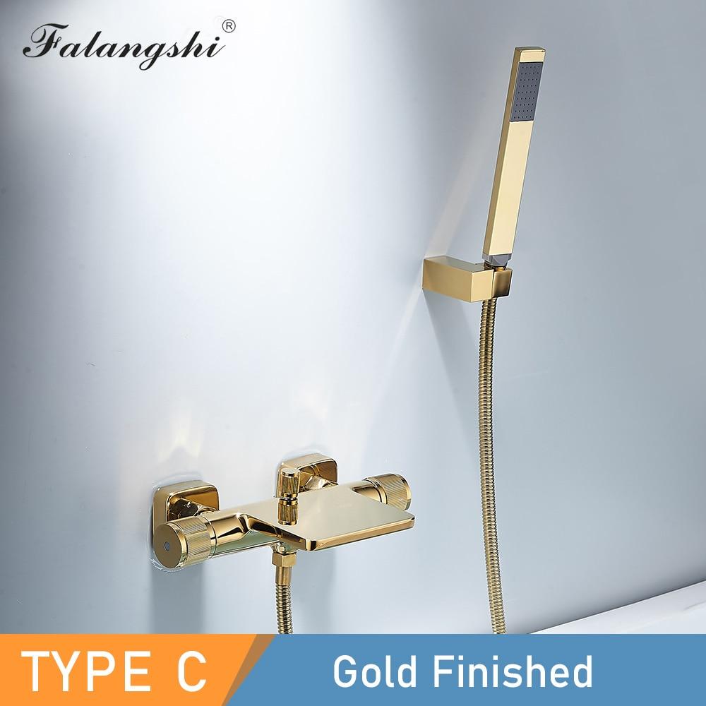 Shower Gold