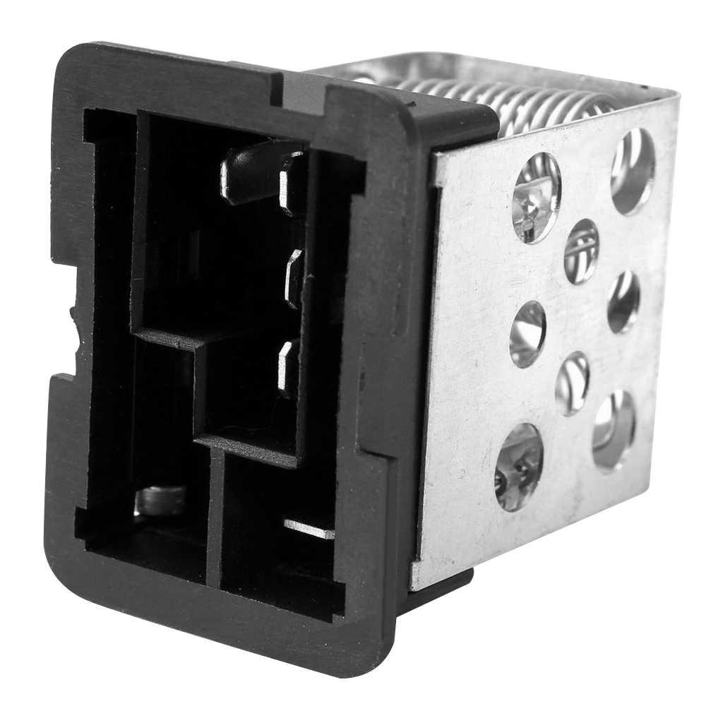 Chauffage de voiture ventilateur moteur ventilateur résistance 90559834 Repalces pour Vauxhall Astra G H
