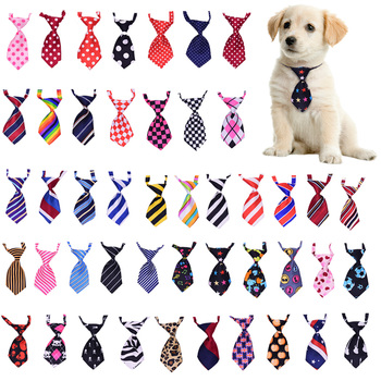 60pcs-lot-pet-puppy-dog-cat-neck-ties-mixed-patterns-adjustable-dog-ties-dog-accessories-for-cats-small-dogspet-supplies