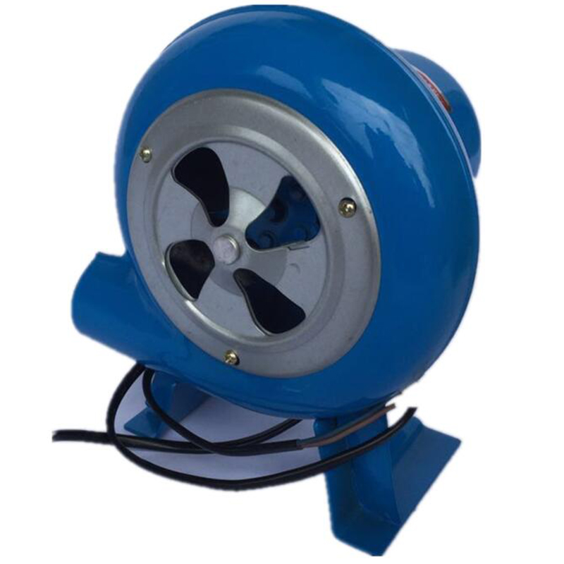 220V Home Stove Blower Household. corn. Barbecue Combustion Fan Speed Blower