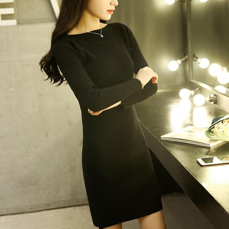 Pull noir et blanc pour vêtements pour femmes à lintérieur de la nouvelle mode pull, toutes sortes de bas de tricot, épaississement 20202990xlyt