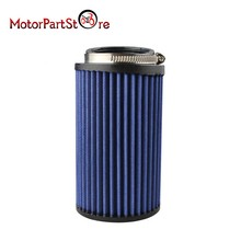 Universal Clamp-On Air Filter RU-1090 For K&N Style 33mm 34mm 35mm 36mm 1/4