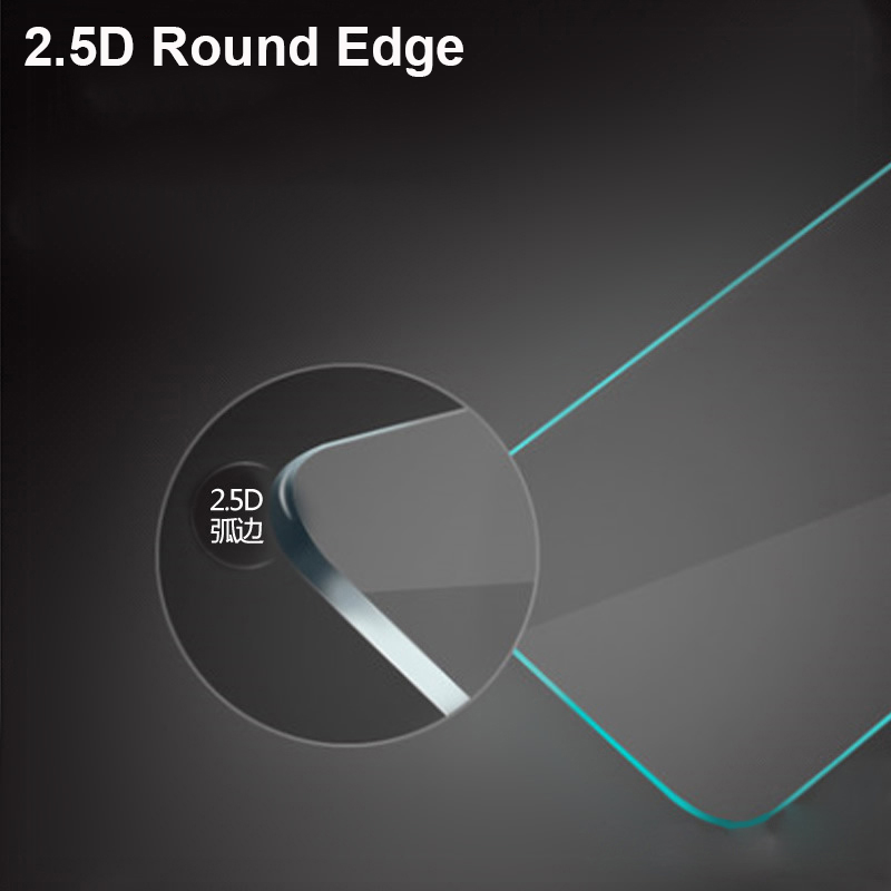 """Image 2 - ZTE Blade A7 2019 Tempered Glass 9H High Quality Protective Film Screen Protector Phone Cover Glass For ZTE Blade A 7 2019 6.09""""-in Phone Screen Protectors from Cellphones & Telecommunications"""