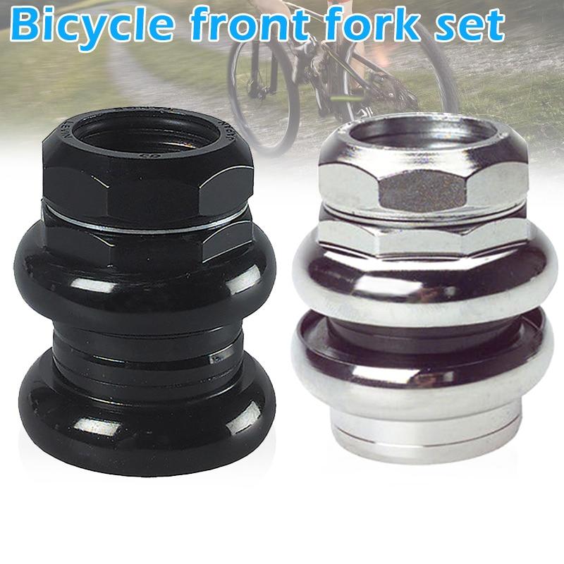 "Vintage Antislip Bicycle Bike Headset 1/"" Threaded Fork Fixie 22.2 x 30 x 27 mm"