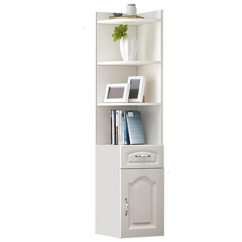 Rangement Kasten Mobile Soggiorno Vitrina Small Meble Do Salonu Shabby Mueble De Sala Meuble Salon Living Room Corner Cabinet - title=