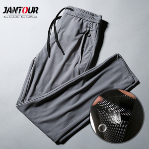 Brand Men's Casual Pants 2020