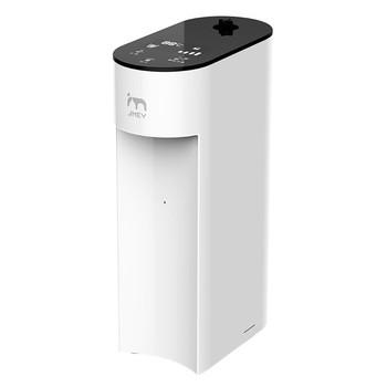 Mini artykuły gospodarstwa domowego natychmiastowy dozownik do wody pulpit Mini Travel wrząca woda maszyna elektryczny przenośny bojler gospodarstwa domowego tanie i dobre opinie CN (pochodzenie) 134*65*215mm white 750g