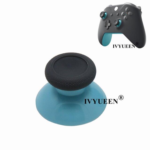 IVYUEEN Original 3D analogique Joystick poignées pour Microsoft XBox One X S contrôleur remplacement pouce bâtons couverture casquettes accessoires