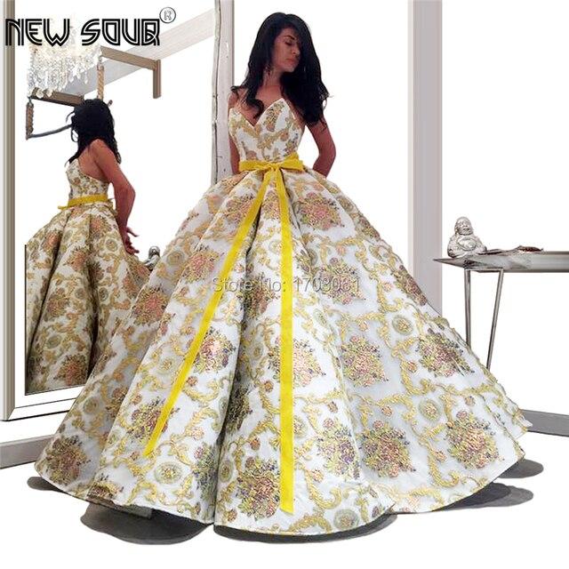 הכי חדש עיצוב כדור שמלת שמלת ערב לערב הסעודית 2020 תפור לפי מידה בנות מסיבת שמלת חלוק דה Soiree דובאי האסלאמי נשף שמלה