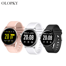 Smart Watch Bracelet With Blood Pressure Heart Rate Monitor Pedometer Fitness Tracker IP67 Waterproof Smartwatch For Android IOS цена и фото