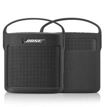 2020 أحدث واقية حقيبة غطاء سيليكون ل Bose SoundLink اللون الثاني 2 سمّاعات بلوتوث في الهواء الطلق غطاء مقاوم للصدمات حقيبة يد