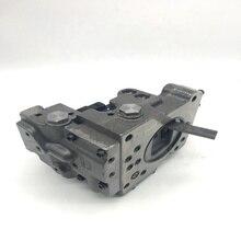 SK140-8 SK200-8 SY215 Hydraulic pump regulator K3V112-OE11 yn15v00037s004 travel reduction unit sun shaft for kobelco sk200 8