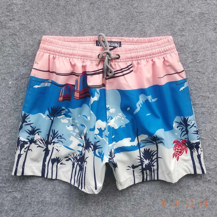 Bañador de lujo para niños novedad de verano Pantalones cortos de moda vacaciones playa pantalones de regalo de cumpleaños Boardshorts