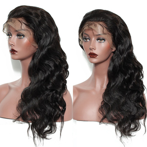 Image 3 - 13x6 Lace Front Human Hair Wigs For Women 250 Density Body Wave 360 Lace Frontal Wig Fake Scalp Bob 370 Closure Full 30 Inch Wig