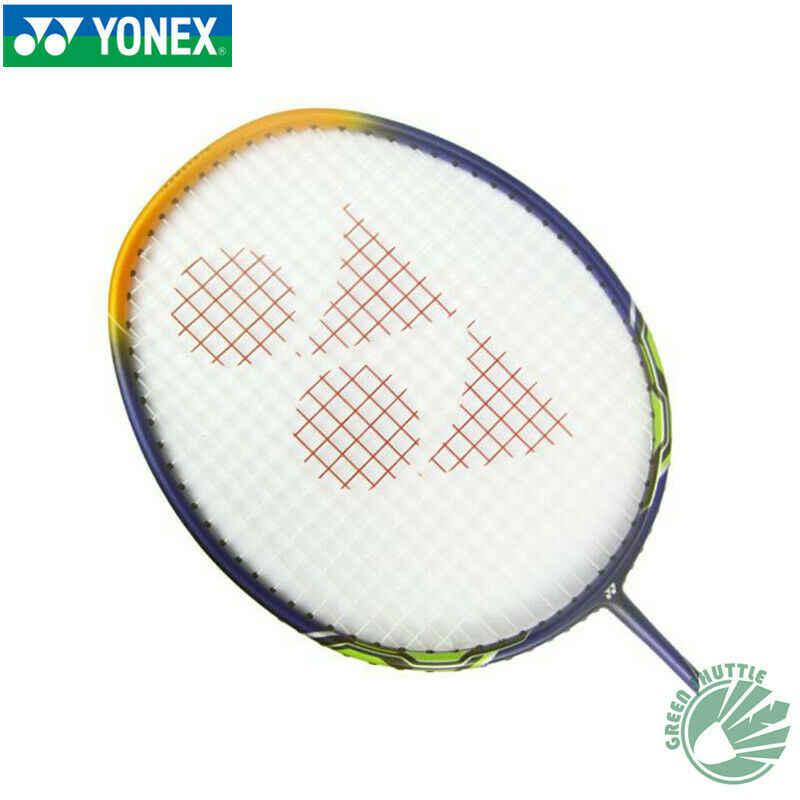 2020 New Genuine Yonex Badminton Raquets NR50 Carbonnanotube Graphit Schläger Mit Geschenk