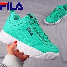 2018 HOT SALE FILA Running Shoes Female Sports Shoe