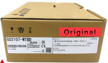 GS2107-WTBD GS2110-WTBD Touch Display New Original