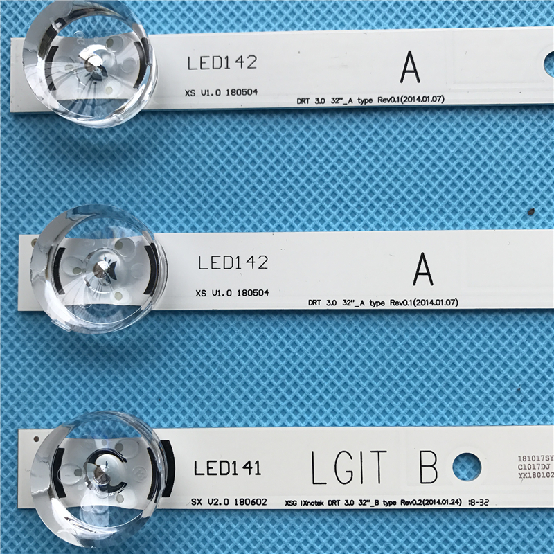 NEW LED Strip For SUNG WEI LGE 32