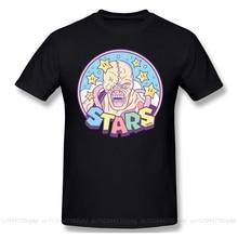 T Shirts Men Nemesis STARS T-sh