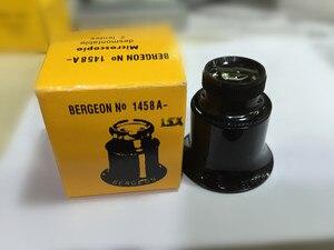 Image 1 - BG1458 12X 15X שען משקפיים microscopio desmontable עבור לתקן את שעון ולצפות כלים יש שונה, ultiple