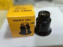 BG1458 12X 15X relojero gafas microscópico desmontable para reparar el reloj y herramientas para relojes tienen diferentes, ultiple
