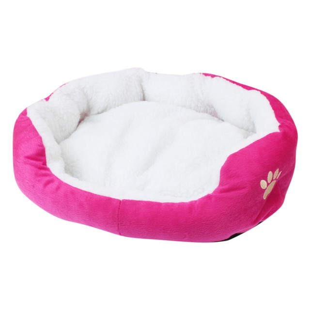 Ultra Soft Pet Bed  4