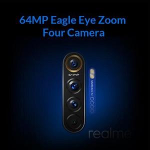 "Image 3 - EU Version OPPO Realme X2 Pro 6.5"" Snapdragon 855 Plus Octa Core 8GB RAM 128GB ROM NFC 64MP Face ID 4000mAh Mobile Phone"