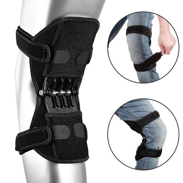 ZAATORA™  Spring Force Knee Booster Leg Protector 5