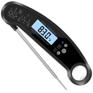 Food-Thermometer Kit...