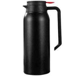 1.5 L czajniki kubki ze stali nierdzewnej próżniowe 24 godzin kolby wody inteligentne butelki pojedyncze Czajniki elektryczne AGD -