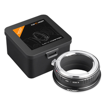 K & F Concept محول تركيب العدسة ، لعدسة Canon DSLR ، جسم كاميرا EOS R