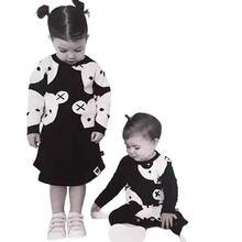 2020 брендовый вязаный свитер для маленьких девочек кардиган