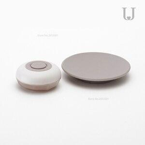 Image 2 - Youpinジョーダン & ジュディサブボトルボックスプレスボトルシャンプーシャワージェルボックス家庭用ハンド洗濯アーティファクト