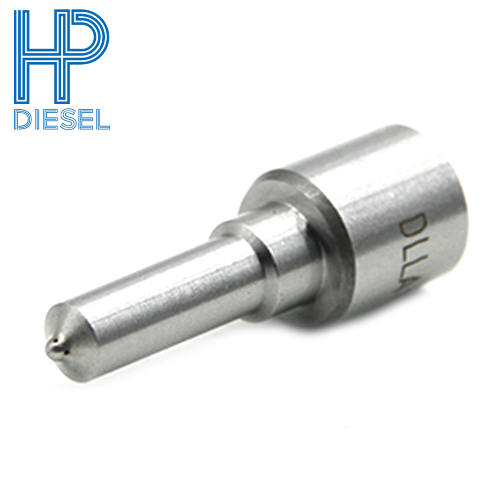 4pcs/lot Common Rail nozzle <font><b>0433171712</b></font>, Diesel fuel nozzle DLLA156P1107 suit for injector 0986435037/051, suit for Mercedes benz image