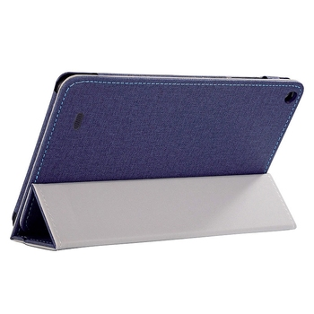 OSquare High Quality Stand Pu Leather Case for CHUWI HI9 Pro Case 8.4 inch Tablet PC Case / Back Cover Case