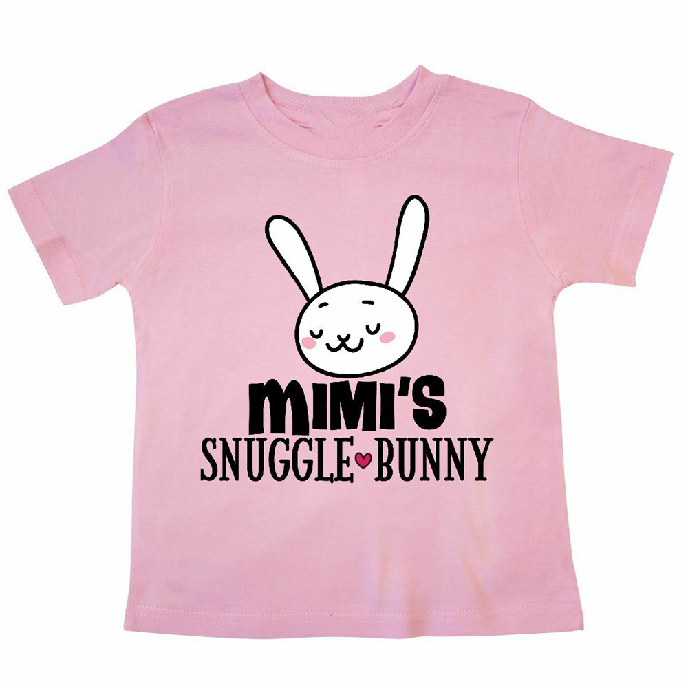 Boys Personalised Easter T-ShirtPersonalised Easter GiftBoys Easter Bunny