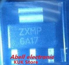 10PCS/ 20PCS/50PCS Original 100% NEW ZXMP6A17 ZXMP 6A17 ZXMP6A17GTA SOT-223