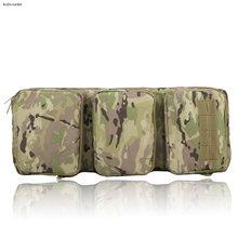 Mp5 Тактический винтовка пистолет сумка рюкзак одного плеча