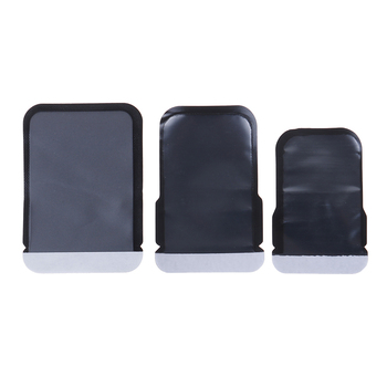 For X Ray Film 0# 1# 2# X-ray Film Bags Dental Consumables Materials 100Pcs X-Ray ScanX Dental Barrier Envelopes Dental Bags harold c gage x ray observations for foreign bodies and their localisation