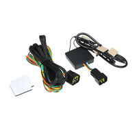Easy Opening System Trunk Open Foot Sensor Module Smart Auto Tail Gate Lift VS998