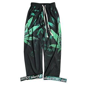 Image 5 - 2020 mens harlan sports pants mens outdoor casual multi purpose pants style