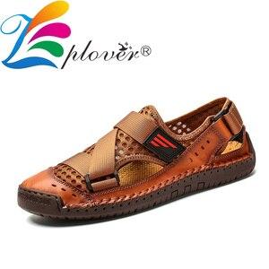Men Summer Sandals Shoes Men B